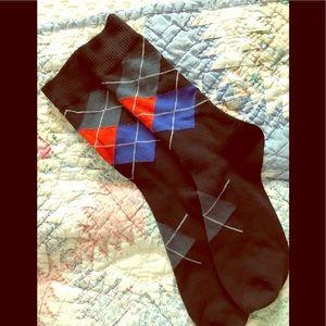 NWT Ladies Fashion Socks, Qty of 8